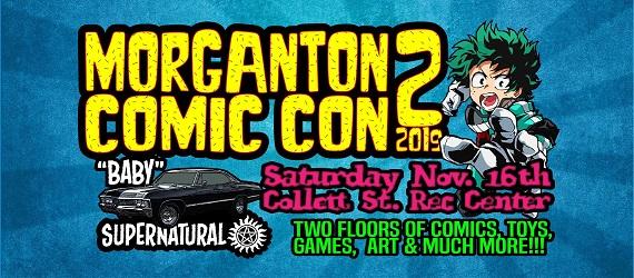 Morganton-Con
